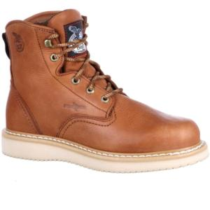 Georgia Men's  6 in. Wedge Work Boot