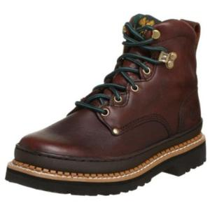 Georgia Men's  Giant 6 Inch Work Boot