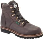 Georgia Men's  6 in. Steel Toe Renegades Waterproof Work Boot G6303