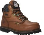 Georgia Men's 6 in. Internal Metatarsal Comfort Core Steel Toe Work Boots G6315