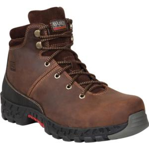 Georgia Men's 6 in.FLX Point Waterproof Work Boot