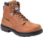 Georgia Men's  6 in. Waterproof  Comfort Core Steel Toe  Boot G6603