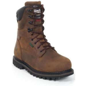 Georgia Men's  9 in. Waterproof Insulated Work Boots