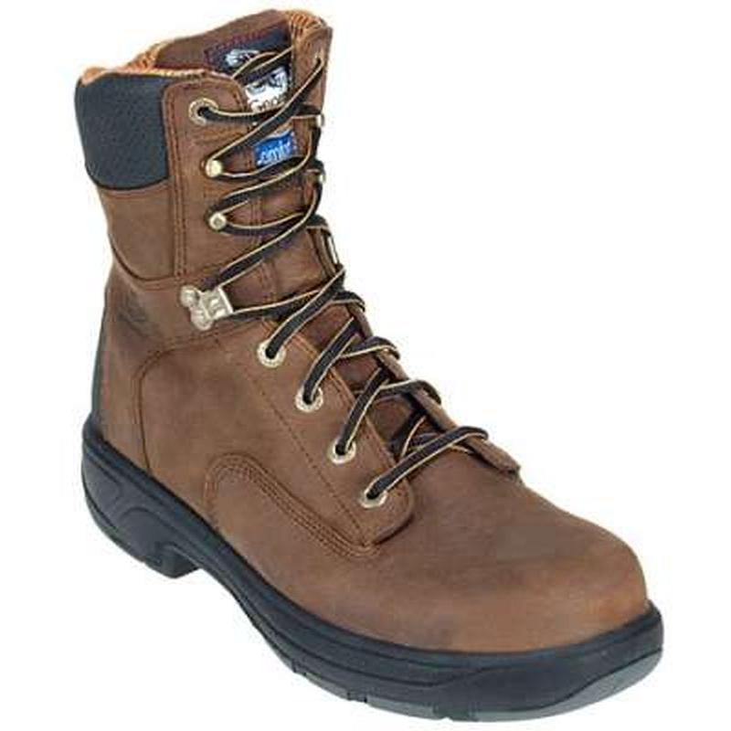 Georgia Boot 8 in. FLX Point Waterproof Composite Toe Wor...