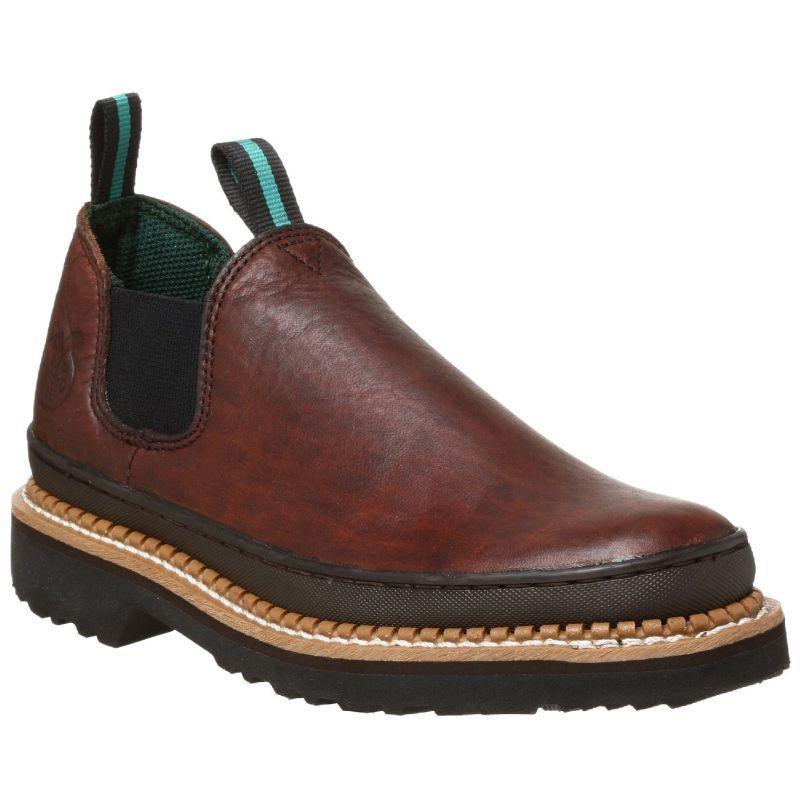71ad3078156 Georgia Mens Waterproof High Romeo Boots