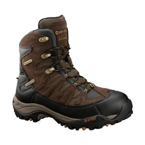 Hi-Tec Men's Waterproof Insulated Jackson Hole 400 Boots