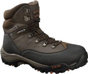 Hi-Tec Men's Waterproof Insulated Yeti ll 200g Boots