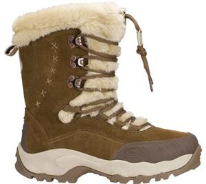 Hi-Tec Women's Insulated St. Moritz 200 Waterproof Boot