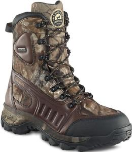 Irish Setter Men's 10 in. Insulated Waterproof Ridgehawk
