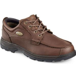 Irish Setter Men's Softpaw Soft Toe Oxford