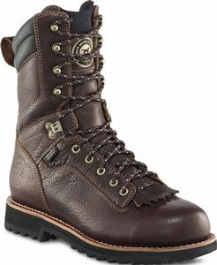 Irish Setter Men's 10 in. Black Bear Waterproof  Big Game Hunting Boot