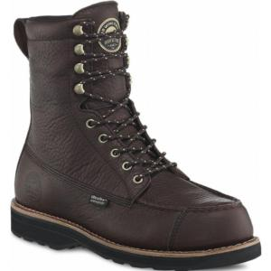 Irish Setter Men's 9 in. Wingshooter Waterproof Moc Toe Hunting Boot