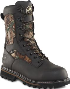 Irish Setter Men's 11 in. Gunflint Waterproof Insulated Soft Toe Hunting Boot