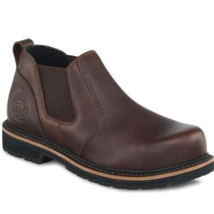 Irish Setter Men's Steel Toe EH Romeo Slip-On Boot by Red Wing