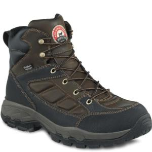 Irish Setter Men's 6 in. Waterproof EH Aluminim Toe Hiker by Red Wing