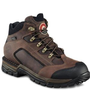 Irish Setter Soft Toe Waterproof Hiker