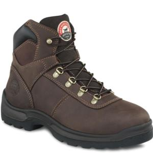 Irish Setter Men's 6 in. Steel Toe Hikers by Red Wing