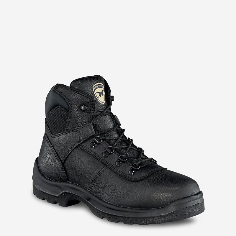 EH Steel Toe Boots by Red Wing 83612