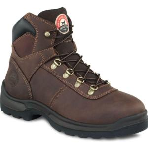 Irish Setter 6 inch Steel Toe Waterproof Hiker