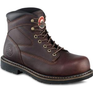 Irish Setter 6 inch Steel Toe KingToe Work Boot
