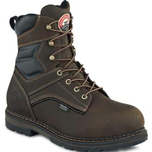 Irish Setter Men's 8 in. EH Aluminim Toe Boot by Red Wing
