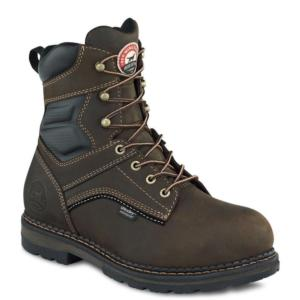 Irish Setter Men's 8 in. EH Soft Toe Boot by Red Wing