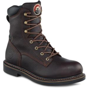 Irish Setter Men's 8 in. EH Aluminum Toe Boot by Red Wing