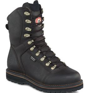 Irish Setter Men's 9 in. EH Waterproof Insulated Steel Toe Boot by Red Wing