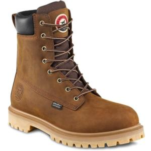 Irish Setter Men's 8 in. Waterproof  Insulated EH Aluminum Toe Boot by Red Wing