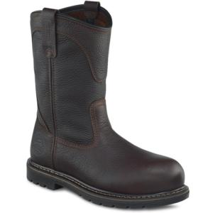 Irish Setter Men's 11 in. EH Aluminim Toe Pull-On Boot by Red Wing