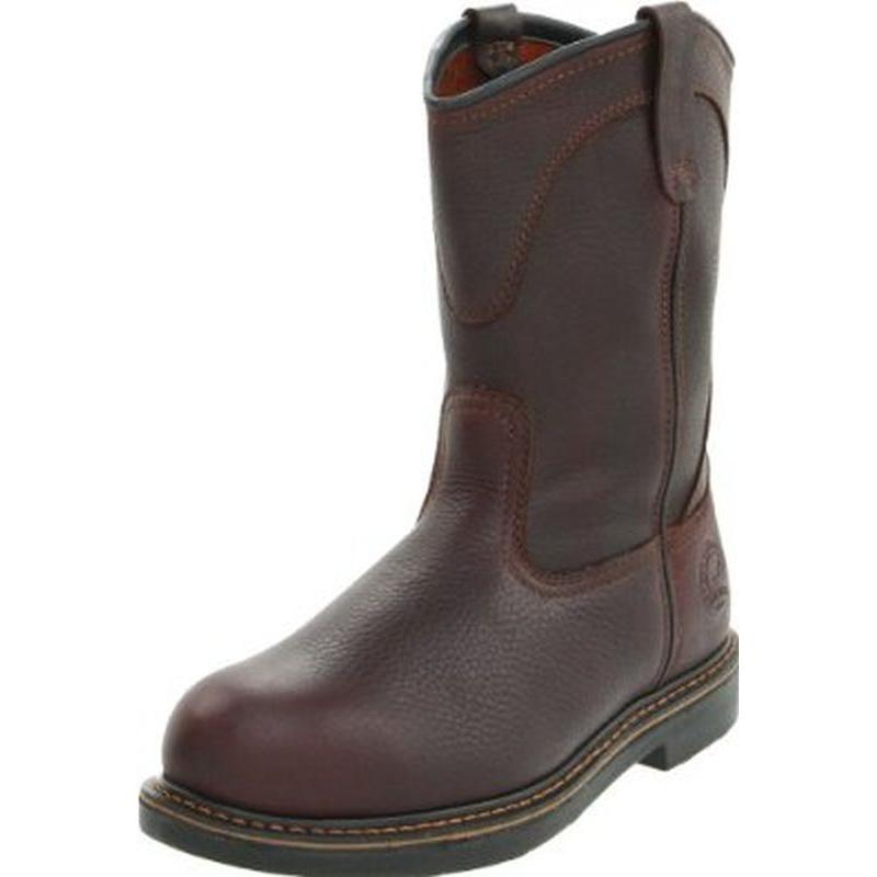Irish Setter Men's 11 in. EH Soft Toe Pull-On Boots 83905