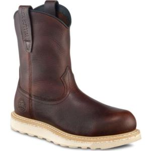 Irish Setter 9 inch Soft Toe Pull-On Boot