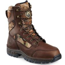 Irish Setter Men's 10 in. Havoc Realtree AP Waterproof Insulated Soft Toe Hunting Boot 848