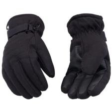 Kinco Black Ski Gloves 1171