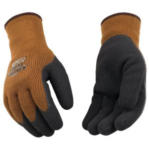 Kinco Frostbreaker® Foam Form Fitting Thermal Latex Gloves