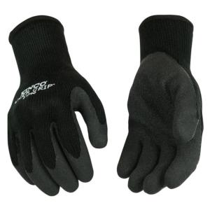 Kinco Warm Grip Knit Gloves