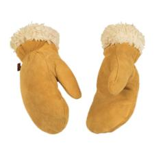 Kinco Lined Deerskin Mitts 1929PL