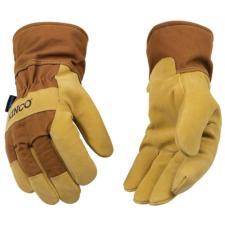 Lined Suede Pigskin Glove 1958