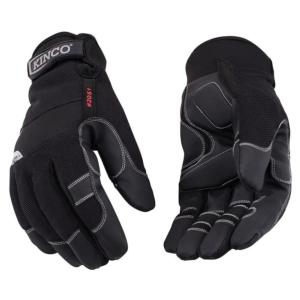 Kinco Lined Cold Weather Gloves