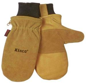 Kinco Lined Waterproof Ski Mitt