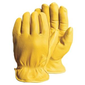 Kinco Lined Grain Deerskin Leather Gloves with Heatkeep