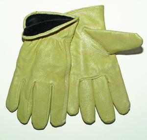 Kinco Pigskin Lined Driver Gloves