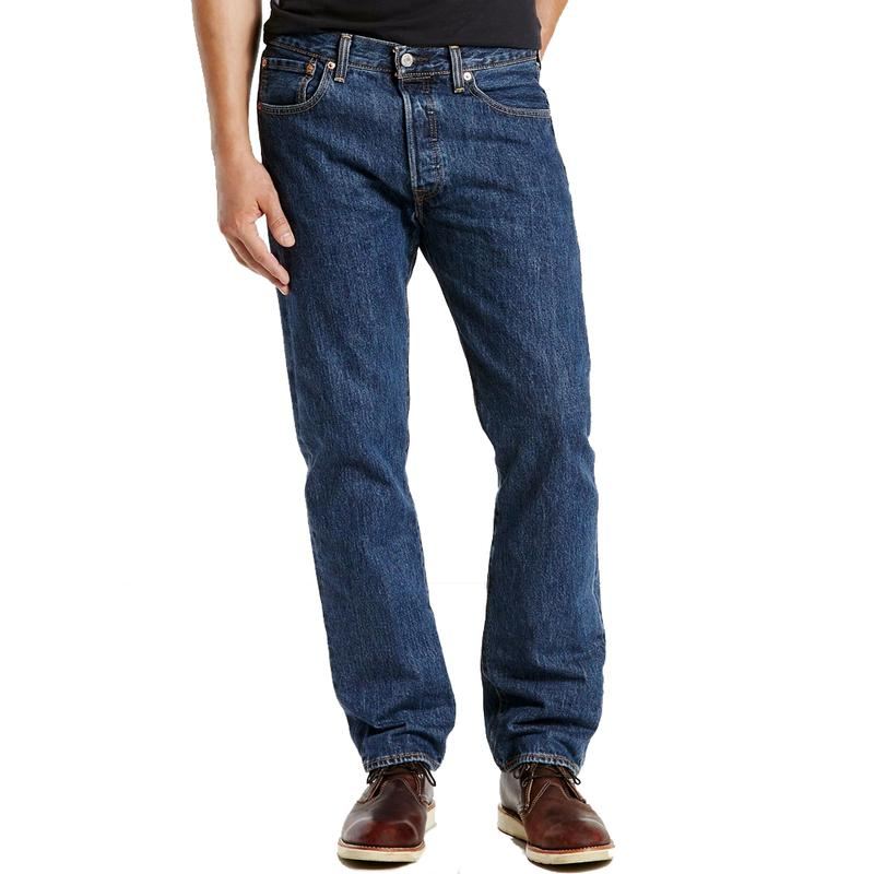 Levi's 505 Regular Straight Jeans 00505