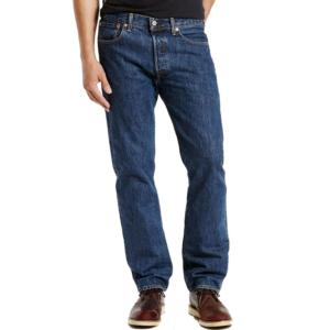Levi's 505 Regular Straight Jeans