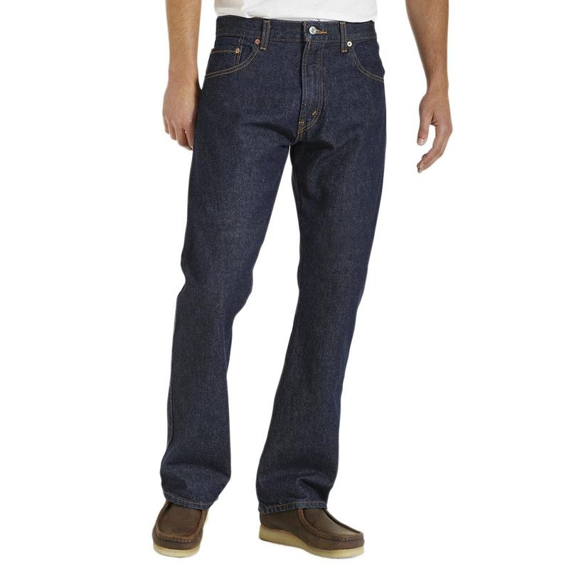 423405ab1264ea Levi's 517 Jeans - Boots Cut Jeans. Zoom. Rinse Rinse