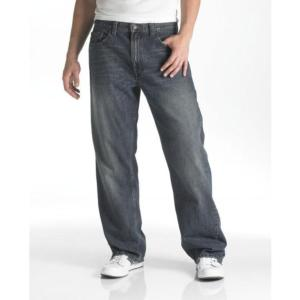Levi's Men's Loose Straight 569® Jeans
