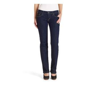 Levi's Junior's 524™ Straight Jeans