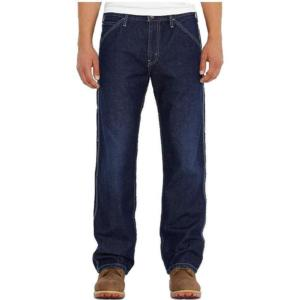 Levi's Men's Loose Straight 569® Carpenter Jeans