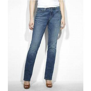 Levi's ® 505® Women's (Misses)  Straight Leg Jeans