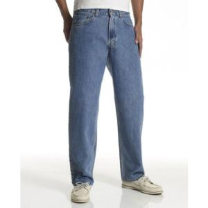 Levi's Men's 550 Relaxed Jeans - Big and Tall